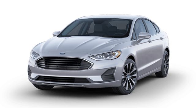 New 2020 Ford Fusion SE Sedan for sale or lease in Moab, UT